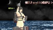 【MMD艦これ】16冬E3甲あるあ…ないわー