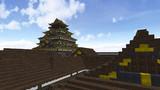 慶長-大坂城