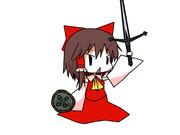 武装サケノミ