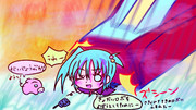 ようこロボマシーン#01