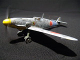 Bf-109 日本軍機仕様 艦これ装備イメージ