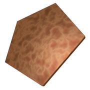 五角形コースター36