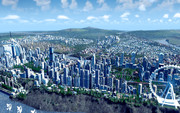 【Cities:Skylines】都市開発中~