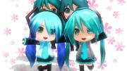 4姉妹!?