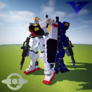 【Minecraft】光と影【JointBlock】