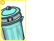 【何これ】ゴミ箱【ボツ】