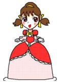 トト子姫1