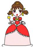 トト子姫3