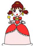 トト子姫4