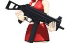 【製作中】UMP-45