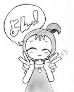 瀬川おんぷさん、お誕生日まであと『4』日!