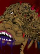 悪魔の毒々ゲロゾイドのはらわたの掃き溜めinニコニコ静画