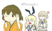 """香取ミラクル(`0言0́*)<ォウ""""アアアアアア!!"""