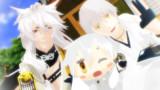 小狐丸お迎え記念(ฅ'ω'ฅ)♡