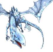 青眼の白竜