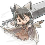 重剣士サケノミ