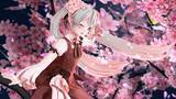 続桜の妖精