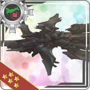 新型艦上爆撃機 N-WGⅨ/ⅴ