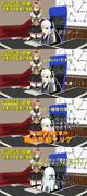 艦これ 冬イベ挑戦E-3甲輸送作戦クリア【MMD】