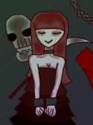 淑女と死神