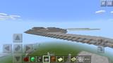【Minecraft】戦略ステルス爆撃機B-2