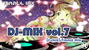 DJ-MIX vol.07 -[J-core] Trance mix-