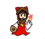 呪術師サケノミ