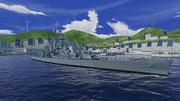 私の戦艦ノースカロライナ