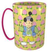 桃太郎のマグカップ