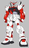 Mk-Ⅱレッドフレーム