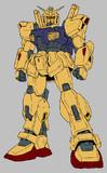 クワトロ専用Mk-Ⅱ