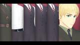 【APヘタリアMMD】イギリス_まきがね式 v1.2【モデル配布】