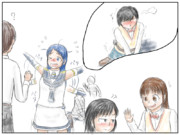 小説7巻目の挿絵2枚目