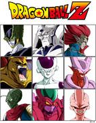 DRAGONBALL Z(悪役)
