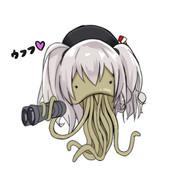 【艦これ】鹿島…ちゃん?