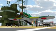 「トーチカ型の地上目標」に対する「有効装備」の提案