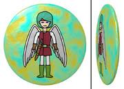 天使勇者のパールコイン