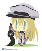 ぐったりオスカーくん(3)