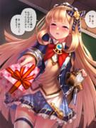 カリオストロ☆バレンタイン