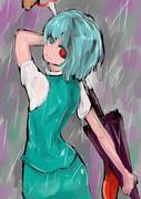 仕込み小傘