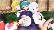 プリズムリバー四姉妹