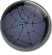 岩盤ボタン