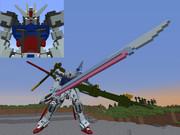 【Minecraft】パーフェクトストライクっぽいもの 【JointBlock】