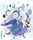 カラ松×ローリンガール