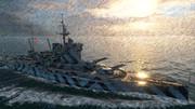 [Warspite]20160316