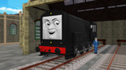 俺達ディーゼル機関車は優秀なんだ!