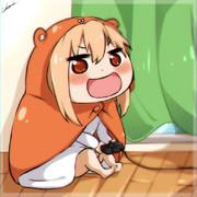 U☆MA☆RU
