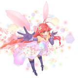 春妖精さん