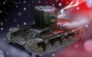 KV-2重戦車