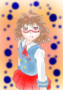菫子3枚目